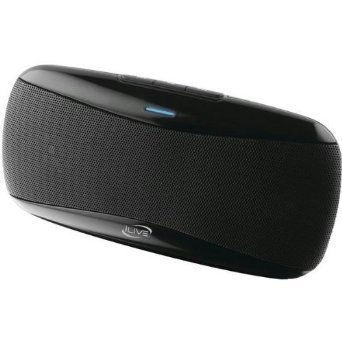 Ilive - Rechargeable Bluetooth Portable Speaker System