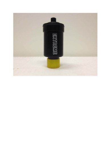 Seychelle Extreme Replacement Filter for 28oz Flip-top Bottle Radiological and Advanced filters all in one filter! Portable Radiological Radiation Water Filtration & Purification Bottle that Removes 100% of Major Nuclear Contaminants from Drinking Water: Removes 100% of Gross Beta, Radium 226, Uranium, Cesium 137, Strontium, Plutonium, Radioactive Iodine B1, and Radon 222 (Water Filter Radiation compare prices)