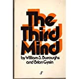 The Third Mind (0394179846) by Burroughs, William S.