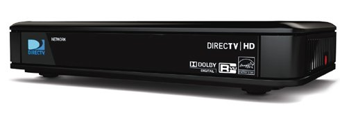 Directv C31 Rvu Genie Approved Client For Use With Directv Hr34 Hd Dvr (C31)