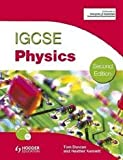 IGCSE Physics (0340981873) by Duncan, Tom
