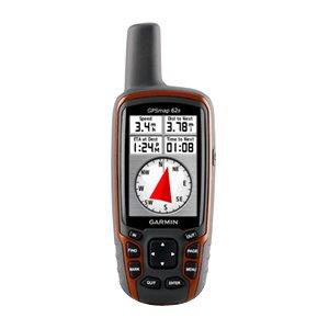 Máy định vị GPS Garmin GPSMAP 62S Handheld GPS Navigato.