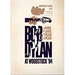 Bob Dylan - At Woodstock '94