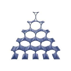 Kartell infinity di kartell - Portabottiglie kartell ...