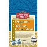 Organic Yellow Corn Meal 32 oz Pkg ( Multi-Pack)