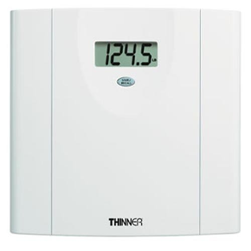 Thinner Bathroom Scale 28 Images Conair 174 Thinner 174 Digital Glass Scale In Gold Bed Bath
