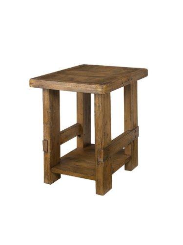 Cheap Hammary Luberon Rectangular End Table (040-915)