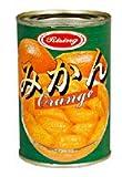 朝日商事株式会社 ライジングみかん4号缶