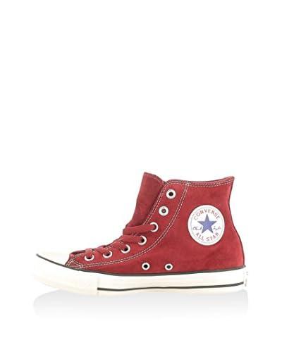 Converse Zapatillas All Star Hi Suede