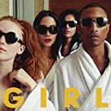 Pharrell Williams - Girl (IMPORT (EU))