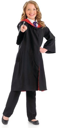 Assistente - Costume Child - Grandi - 136 centimetri