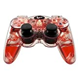 echange, troc Pad Lava Glow PS2 - Rouge