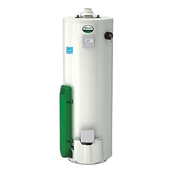 Hot Water Heater 40 Gallon Gas