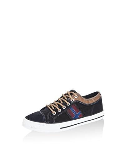 Nebulus Sneaker Utah [Nero]
