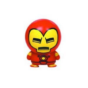 Picture of Dark Horse Marvel Capsule Heroes Build A Figure Series 2 Iron Man (B003GE6BMS) (Iron Man Action Figures)