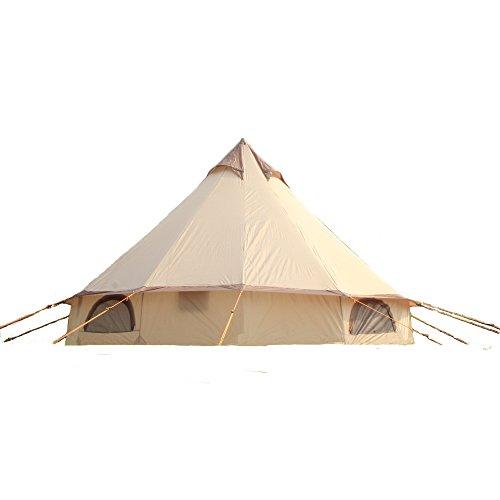 HIMALAYA-Yurt-Tent-8-12-Persons-Multiplayer-Traveling-  sc 1 st  Discount Tents Nova & HIMALAYA Yurt Tent 8-12 Persons Multiplayer Traveling by Car ...