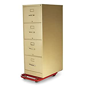 """Amazon.com : Karry King File Dolly 20""""x32"""" : Office Products"""