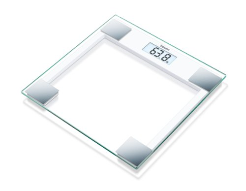 Beurer GS14 Glass Bathroom Scale