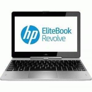 EliteBook Revolve 810 G2 Tablet PC - 11.6 - Intel - Core i5 i5-4300U 1.9GHz