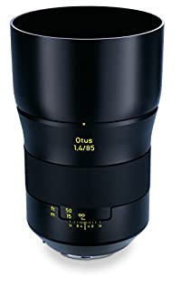 Carl Zeiss 単焦点レンズ Otus 1.4/85 ZE フルサイズ対応 831858 OTUS1.4/85ZE