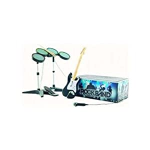Rock Band: Band in a Box (Wii)