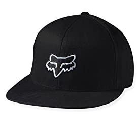 Fox 2012 The Steez Fitted Hat by Flexfit - 58348