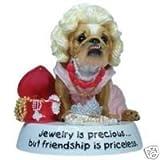 Jewelry Is Precious
