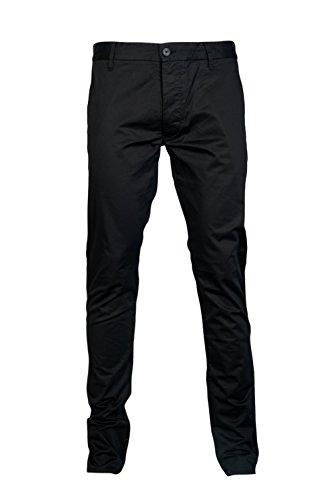 Armani Jeans Slim Fit c6p15P15Beige Chino Black 54