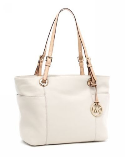 Michael Kors Jet Set MD Top Zip Tote