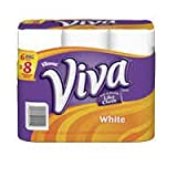 Viva Big Roll (1.25X Regular), 6 ct
