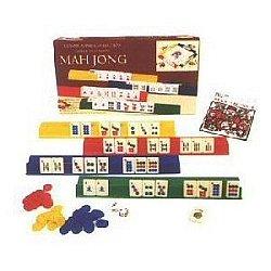 Basic Mahjong