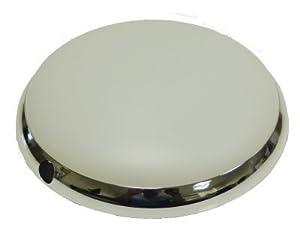 Lumo LED 28 Crown Chrome Caravan Motorhome Ceiling Light from Lumo