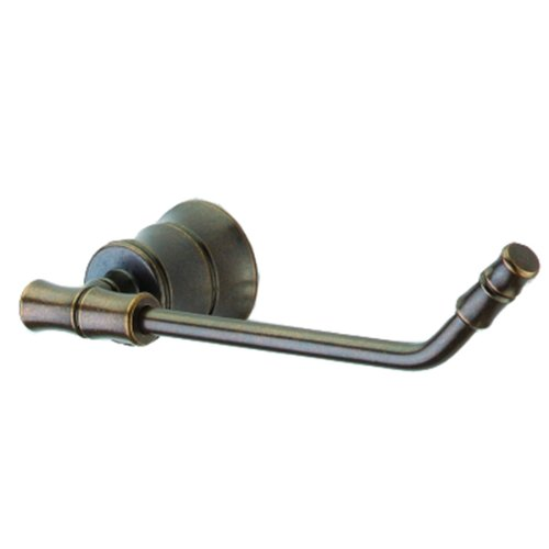 Pegasus 581B 2096H Bamboo Collection Toilet Paper Holder (Heritage Bronze)