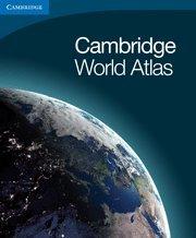 Cambridge World Atlas