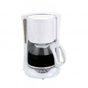 Brand New, Brentwood - 12-Cup Digital Coffeemaker White (Appliances - Small Appliances And Housewares) front-530661