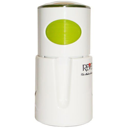 Revel CCM104 220-volt Wet and Dry Coffee Spice Grinder, White