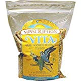 Sun Seed Vita Small Hookbill Formula Bird Food