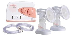 Simplisse Double Electric Breastfeeding Companion