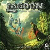 Lagoon: Land of Druids Board Game