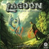 Lagoon: Land of Druids Board Game