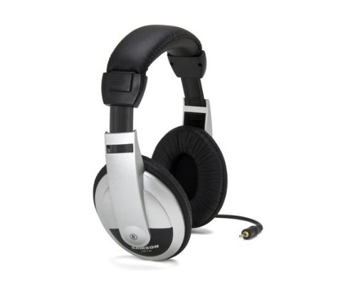 Best Price Samson SAHP10 Stereo Headphones