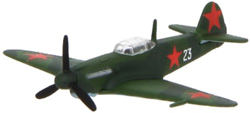 Wings of Glory: Yakovlev Yak-1 (Litvjak) - 1