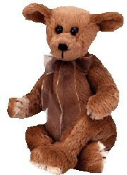 TY Attic Treasure - CARSON the Bear