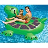Swimline Giant Sea Turtle Inflatable