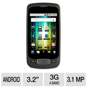 Link to LG P500 Optimus One GSM Unlocked Cell Phone Big SALE