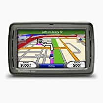 Garmin Nuvi 850 4.3-Inch Portable GPS Navigator with Speech Recognition, 4GB MicroSD, Accessory Saver Bundle and more