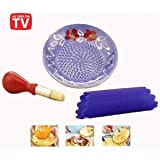 The Kitchen Grater (Colors May Vary)