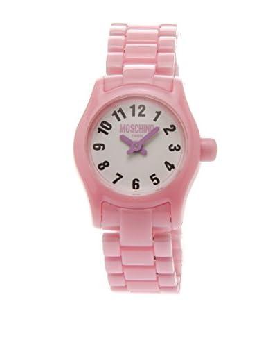 Moschino Teen Reloj Be Late! Rosa