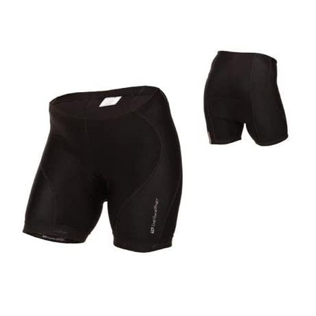 Bellwether 2013/14 Women's Axiom Shorty Cycling Shorts - 0366