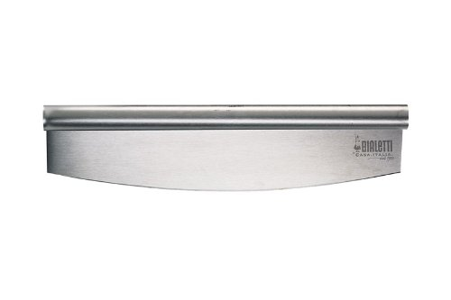 Bialetti Taste Of Italy Pizza Chopper, 14-Inch
